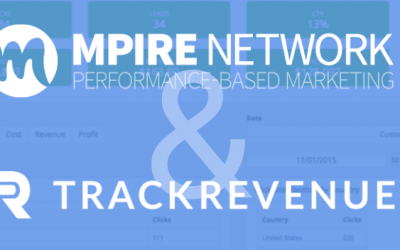 Mpire Network & Track Revenue